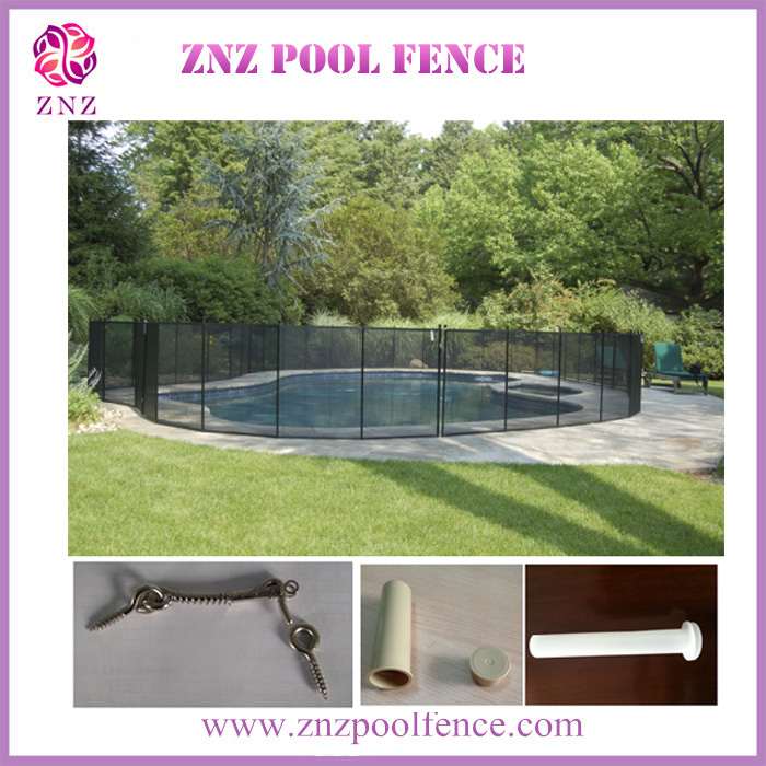 ZNZ welcome OEM ODM high quality portable security pet fence gate temporary pool
