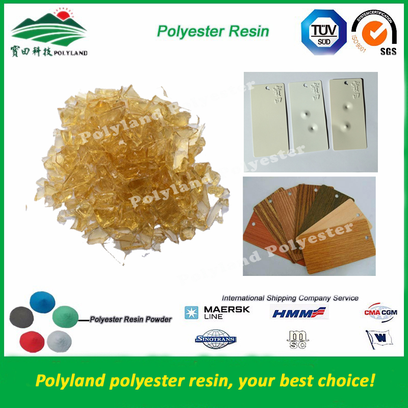 50: 50 Marble Surface Saturated Clear Polyester Casting Resin Price For Epoxy Resin Powder Coating From China Polyland Polyester