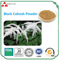 Natural Black Cohosh Extract/ 2.5%Triterpene Glycosides