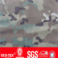 polyester material Army camouflage patterns new arrival good waterproof performance 3 layers softshell jackets fabric