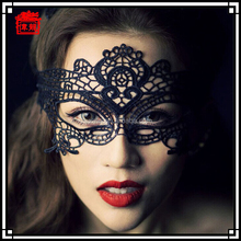 New Arrival Cheap Sexy Women Masquerade Party Eye Masks MJ06