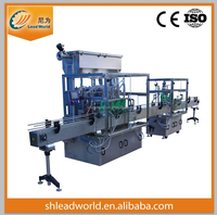 mineral water filling machine Shanghai factory