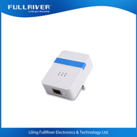 500Mbps Ethernet Bridge Powerline Adapter