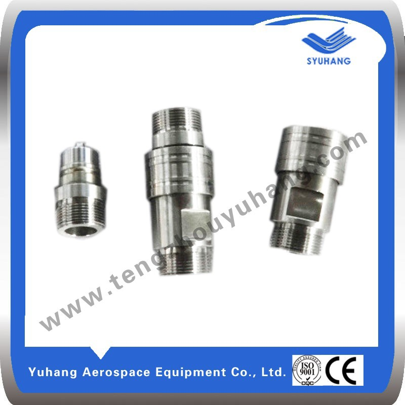 Open close type hydraulic quick joint