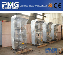 PMG bag in box filling machine aseptic