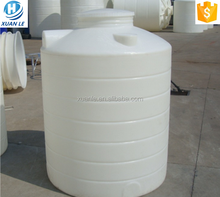 Hot sale & high quality large plastic agriculture water storage tank wholesale