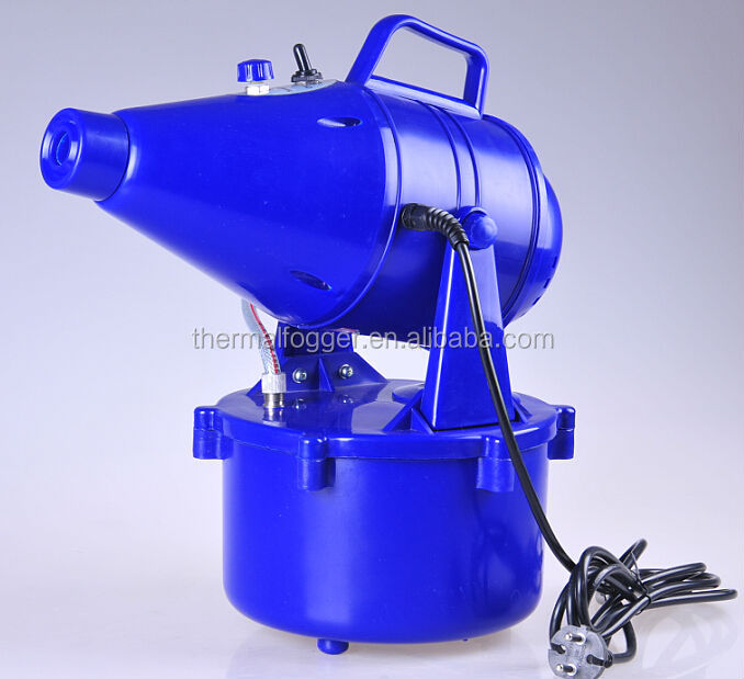 Motorized Poultry Farming Sprayer for Disinfection