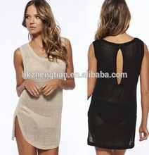 Trajes de baño Bikini Cover Up Beach Dress Skirt En Venta