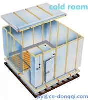 R404a tecumseh compressor cold room made in china