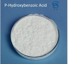 P-hydroxybenzoic acid LCP raw material