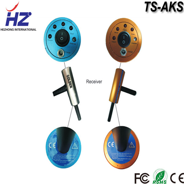 2016 the best gold and diamond detector detecting distance more than 14meters