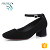 New Summer High Heels Women Sandals Peeptoe Dress Shoes