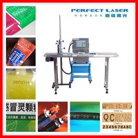 Expiry digital fabric printing machinery for bottle/ bag