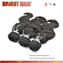 2015 Hot Sale Products Tangle Free Hair Extension 18 Inches Indian Human Hair