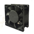 factory price 80mm 38mm DC 48V 0.16A Cooling Fan 8038 for power charger
