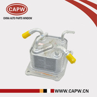 Buy A11011574 oil cooler and radiator for air compressor in China ...