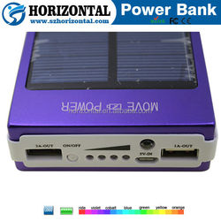 For Wholesaler Distributor factory price best quality solar power bank powerbank solar plant