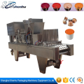Fully Automatic Coffee Capsule Filling Machine and Used Capsule Filling Machine in Competitive Price