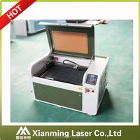 Craftwork Model 4060 40w/60w co2 Laser Engraving/Cutting Machine Suitable Lower Price Suitable 50W 60W 80W
