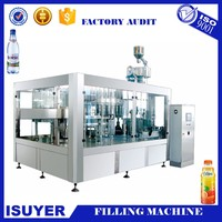 2016 New Design CE Approved Combibloc Filling Machine with Quality Assurance