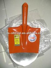 construction shovel