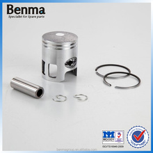 ceramic cylinder kits Good wear-resistance, most popular JOG 50 piston with top quality,