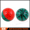 Wholesale Novelty Funny Plastic Golf Balls Practice Balls