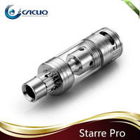 mx vape Original temperature FreeMax Starre Pro TC Tank