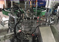 Full Automatic Sprayer Assembly Equipment