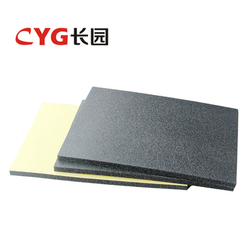 automotive xlpe foam car sound deadening