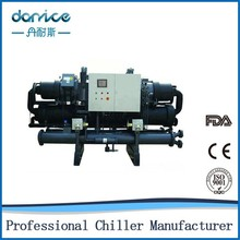 CE 282Ton R22 R404a R407c R134a Refrigerant Industrial Water Chiller with Competitive Price