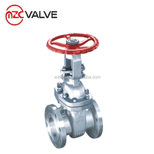 alibaba website industrial gate valve for steam service