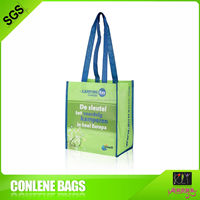 offer free sample rpet advertising bags