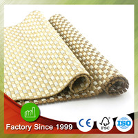 Heat protection bamboo table mat supplier