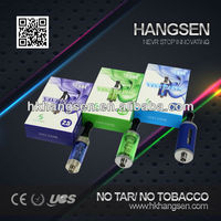 Meilleur vivi nova rotatable huge vapor,wholesale e cigarette distributors from hangsen,OEM availble