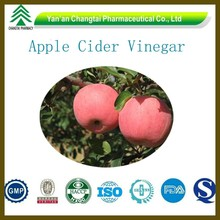 GMP factory direct supply Hot sale top quality Apple Cider Vinegar extract