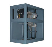 Gas-Fired condensing boiler