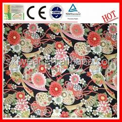 2015 new develop for poliester fabric in wuxi