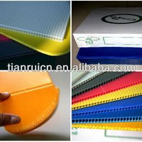 High Quality Best Price Pp Corrugated