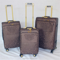 Top Grade Luggage Carry On Suitcase