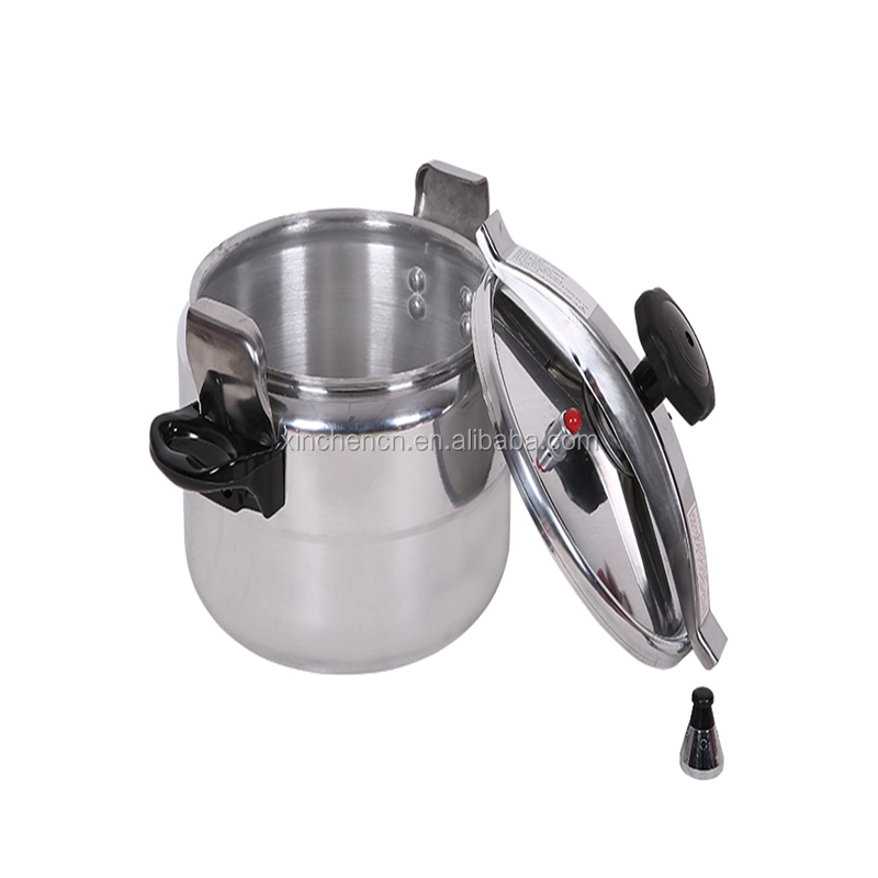 Commercial Industrial high quality Pressure Cooker for Kitchenware