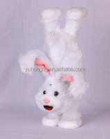 handstand white rabbit