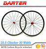 China good wear-resistant oem staight pull carbon road bike wheels