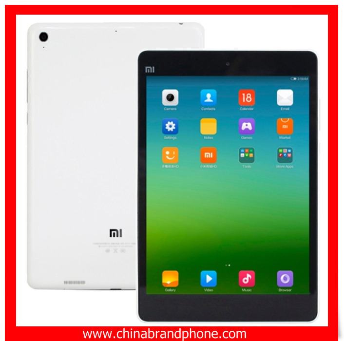 Xiaomi Mi Pad 64GB White 7.9 inch 2048x1536 Pixel Android 6 Tablet PC