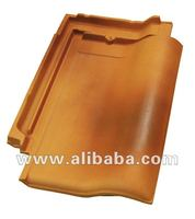 Clay Roof Tile ( Germany )