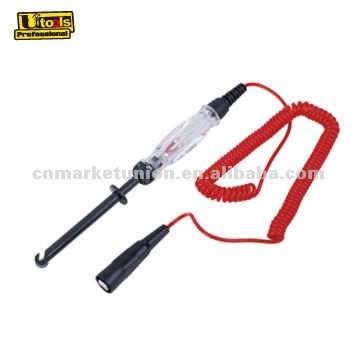 One Hand Wire Piercing Circuit Tester