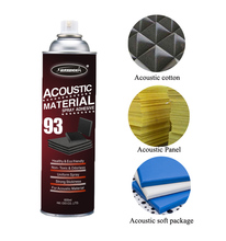 Upholstery Automotive Fabric Glue Adhesive Sealant
