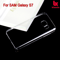 For Samsung Galaxy S7 Phone Case Beautiful Cute Print Cover Stand PU Leather Phone Bag