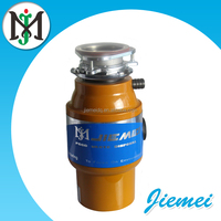 manufacture kitchen food waste disposer for grinding food garbage