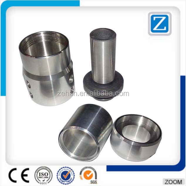 China High Precision prototype CNC Machining Parts